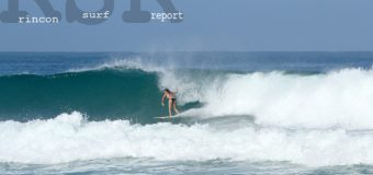 Rincon Surf Report – Friday, Oct 14, 2016
