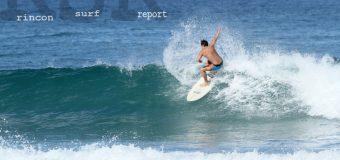 Rincon Surf Report – Wednesday, Oct 26, 2016