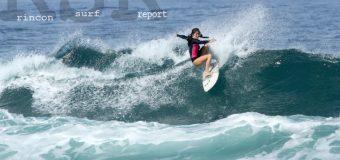 Rincon Surf Report – Friday, Oct 28, 2016