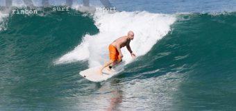 Rincon Surf Report – Saturday, Nov 5, 2016