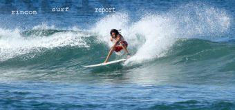 Rincon Surf Report – Wednesday, Nov 2, 2016
