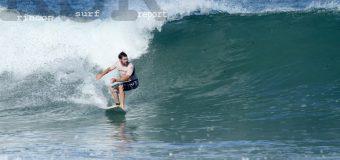 Rincon Surf Report – Friday, Nov 4, 2016