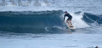 Rincon Surf Report – Monday, Nov 7, 2016