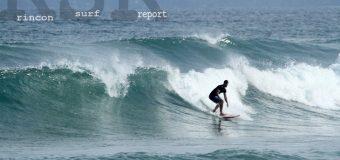 Rincon Surf Report – Tuesday, Nov 8, 2016