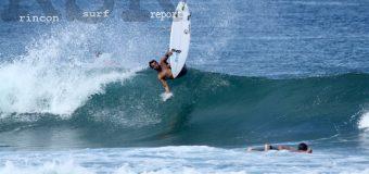 Rincon Surf Report – Friday, Nov 11, 2016