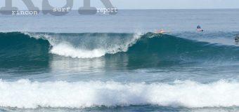 Rincon Surf Report – Tuesday, Nov 15, 2016