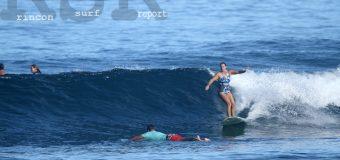 Rincon Surf Report – Wednesday, Nov 16, 2016