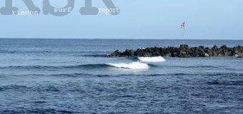 Rincon Surf Report – Thursday, Nov 17, 2016