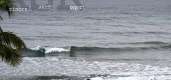 Rincon Surf Report – Friday, Nov 18, 2016