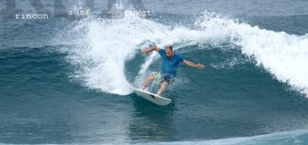 Rincon Surf Report – Sunday, Nov 20, 2016
