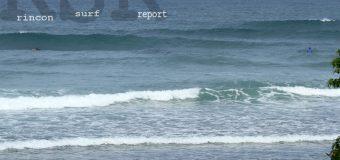 Rincon Surf Report – Tuesday, Nov 22, 2016