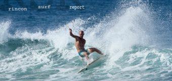Rincon Surf Report – Wednesday, Nov 23, 2016