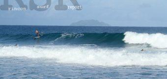 Rincon Surf Report – Saturday, Nov 26, 2016