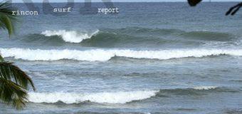 Rincon Surf Report – Monday, Nov 28, 2016