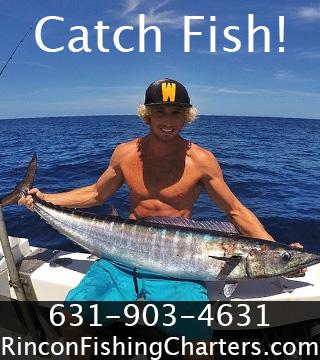 rincon fishing charters