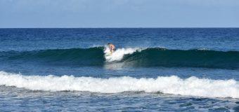 Rincon Surf Report – Friday, Dec 23, 2016