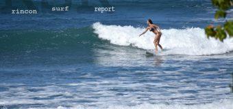 Rincon Surf Report – Thursday, Dec 22, 2016