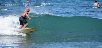 Rincon Surf Report – Saturday, Dec 24, 2016
