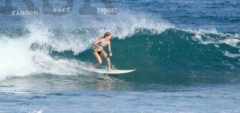 Rincon Surf Report – Thursday, Dec 8, 2016