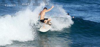 Rincon Surf Report – Monday, Dec 12, 2016