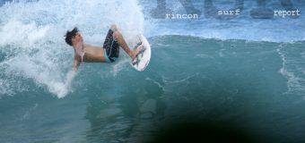 Rincon Surf Report – Tuesday, Dec 13, 2016