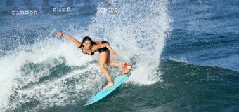 Rincon Surf Report – Tuesday, Dec 27, 2016