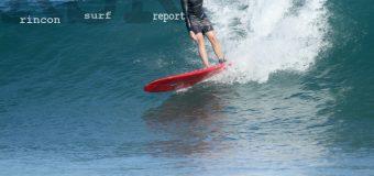 Rincon Surf Report – Wednesday, Dec 28, 2016