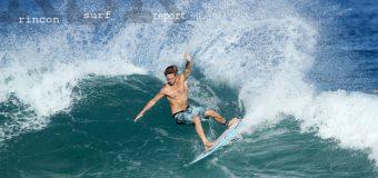 Rincon Surf Report – Thursday, Dec 29, 2016