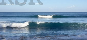 Rincon Surf Report – Wednesday, Dec 14, 2016
