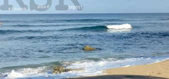 Rincon Surf Report – Thursday, Dec 15, 2016