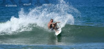 Rincon Surf Report – Thursday, Dec 1, 2016