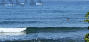 Rincon Surf Report – Saturday, Dec 3, 2016