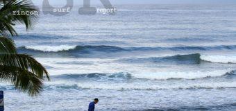 Rincon Surf Report – Monday, Dec 5, 2016