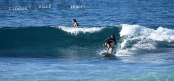 Rincon Surf Report – Saturday, Jan 28, 2017