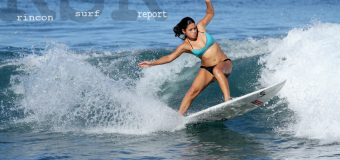 Rincon Surf Report – Tuesday, Jan 3, 2017