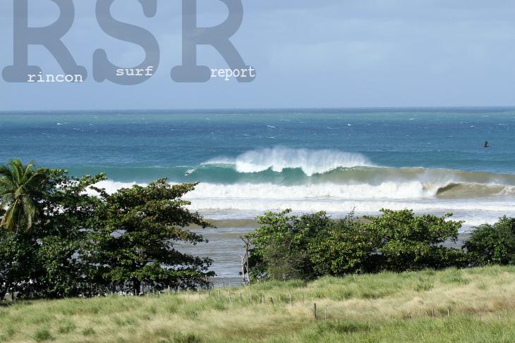 Rincon Surf Report – Wednesday, Jan 11, 2017 | Rincon Surf Report