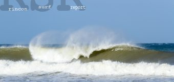 Rincon Surf Report – Thursday, Jan 12, 2017