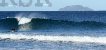 Rincon Surf Report – Thursday, Jan 19, 2017