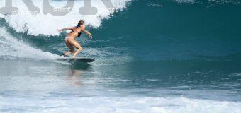 Rincon Surf Report – Sat, Jan 21, 2017