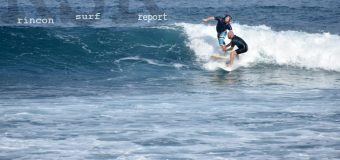 Rincon Surf Report – Sunday, Feb 5, 2017