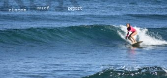 Rincon Surf Report – Tuesday, Feb 28, 2017