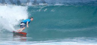 Rincon Surf Report – Monday, Feb 13, 2017