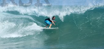 Rincon Surf Report – Friday, Feb 24, 2017
