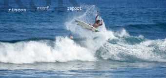 Rincon Surf Report – Thursday, Mar 2, 2017