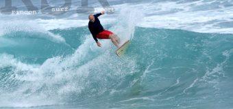 Rincon Surf Report – Thursday, Mar 23, 2017