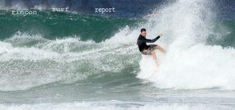 Rincon Surf Report – Thursday, Mar 9, 2017