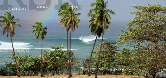 Rincon Surf Report – Monday, Mar 6, 2017
