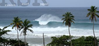Rincon Surf Report – Tuesday, Mar 7, 2017