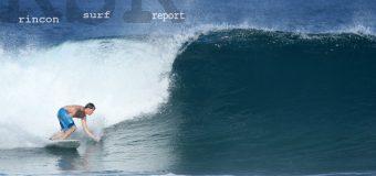 Rincon Surf Report – Tuesday, Mar 14, 2017