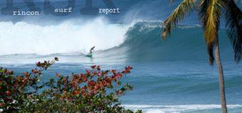Rincon Surf Report – Sunday, Apr 2, 2017